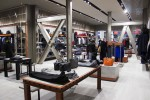 Armani Exchange new store Kiev at Ocean Plaza