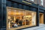 Aston Martin new experience boutique Mayfair, London
