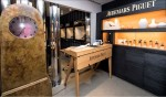 Audemars Piguet opens shop-in-shop in Singapore at The Hour Glass