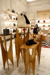 Bergdorf Goodman's renovated women's floor