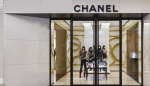 Chanel new store in Macau at Wynn Palace
