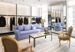CHANEL newly renovated store Barcelona