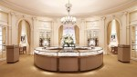 Cartier newly renovated flagship Fifth Avenue, New York