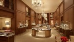 Cartier newly reopened Mansion on Fifth Avenue, New York