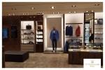Corneliani new store Seoul
