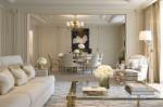 Four Seasons George V Paris renovated Presidential Suite