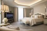 Four Seasons George V Paris renovated Royal Suite
