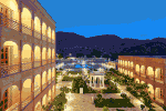 Gateway Resort Pushkar Bypass Ajmer, Rajastan