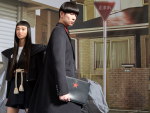 Givenchy Essentials collection for Isetan