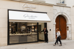 Glashütte Original boutique Vienna