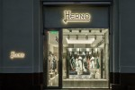 Herno new store Moscow at Stoleshnikov lane