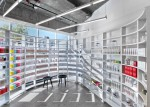 Malin + Goetz store Los Angeles