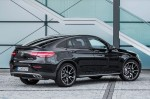 Mercedes-AMG unveils GLC 43 4MATIC Coupé