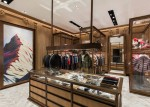 Moncler new store in Macau at Wynn Palace