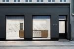 Mykita new store Copenhagen