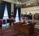 Polo Ralph Lauren new store London, Regent Street