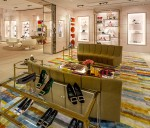 Roger Vivier new boutique Dubai at Mall of Emirates