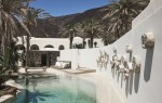 Sikelia Hotel, Pantelleria