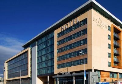 U.S. billionaire John Malone buys three Dublin hotels for €150 million