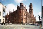 The Palace Hotel Manchester
