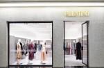 Valentino new store Almaty