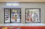 Valentino new store Macau at Wynn Palace