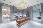 Valentino new store Macau at Wynn Palace