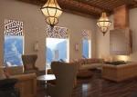Anantara Al Jabal Al Akhdar - lobby