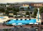 Anantara Al Jabal Al Akhdar - pool