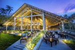 Anantara Kalutara Resort, Sri Lanka - Restaurant