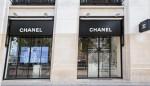 CHANEL beauty boutique Champs-Elysées
