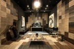 CARTIER bachelor's pad pop-up in Hong Kong