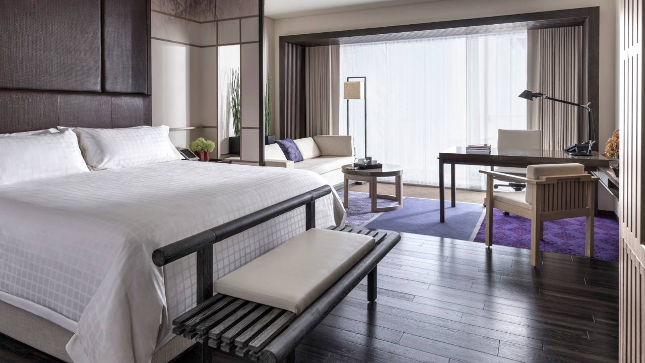 Four seasons hotel kyoto now open cpp luxury Four season rooms pictures