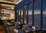 Grand Hyatt Hong Kong - Grand Club Lounge