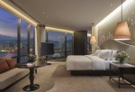 Grand Hyatt Hong Kong - Presidential Suite