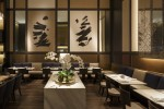 Grand Hyatt Hong Kong - Restaurant