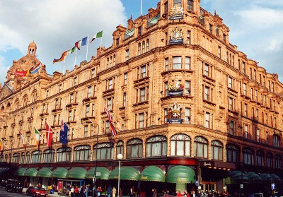 Harrods expects record financials for a seventh year