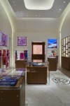 Hermes new flagship store Rome on Via Bocca di Leone