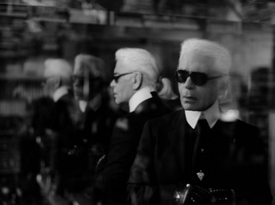 Karl Lagerfeld to launch into hospitality