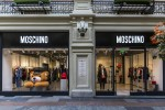 Moschino new store Moscow at GUM