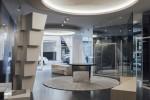 Mugler new store Paris, Rue du Faubourg St Honore