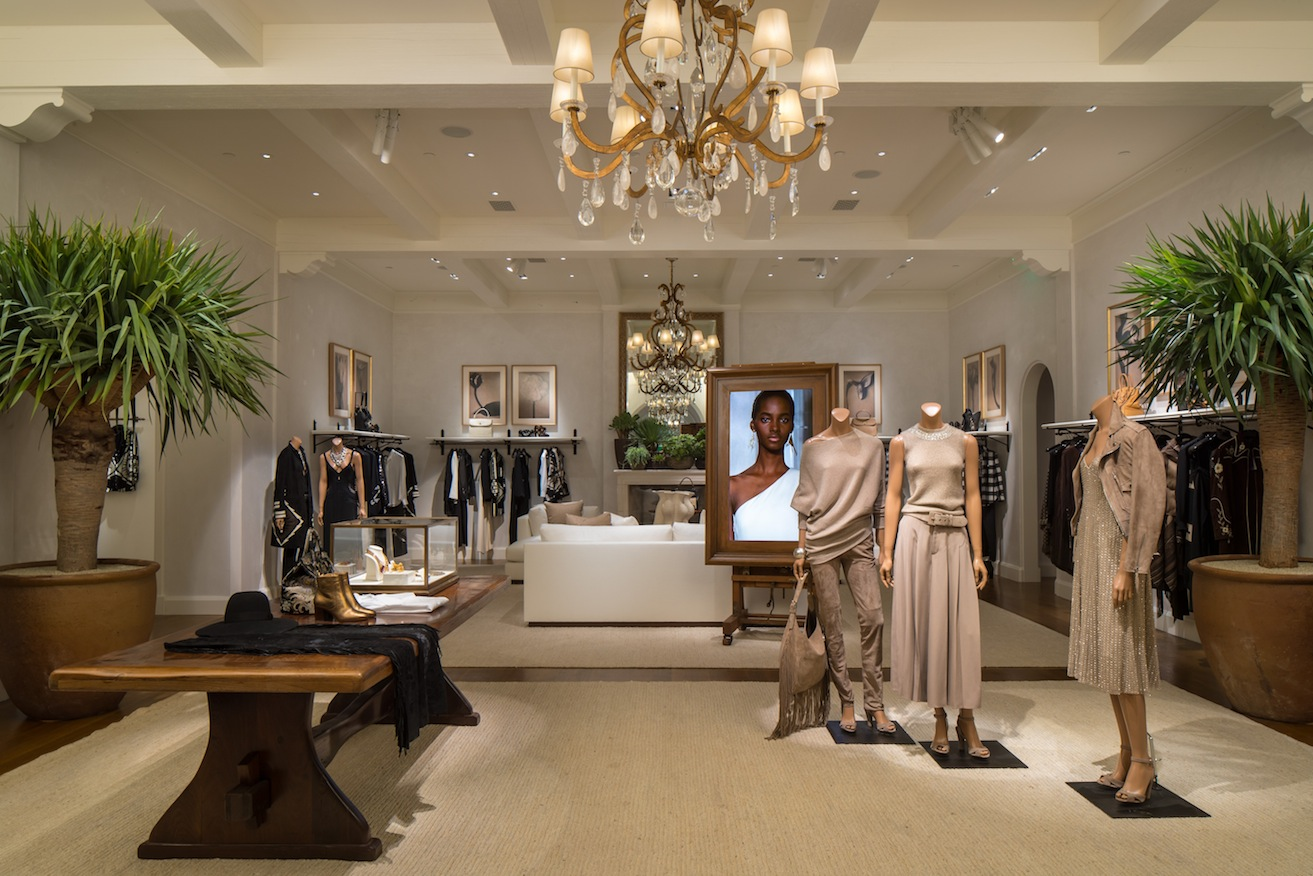Ralph Lauren Reopens Renovated Beverly Hills Store CPP