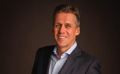 Roeland Vos, President CEO Belmond
