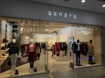 Sandro new store Kiev