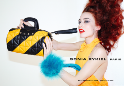 Troubled Sonia Rykiel closes secondary line and childrenswear