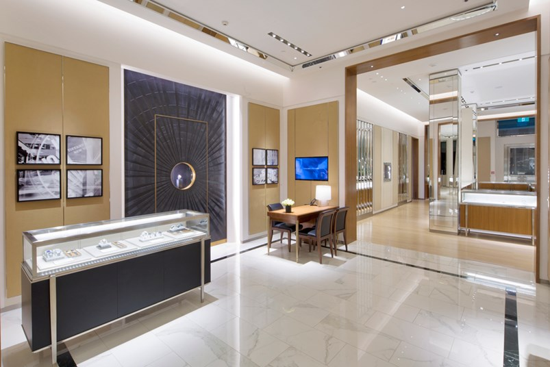 Tiffany U0026 Co. New Store Auckland Part 82
