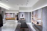 Valentino new store St Petersburg at Nevsky Prospekt