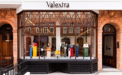 Valextra opens new store in London