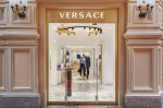 Versace new store Moscow at GUM
