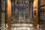 Wine Wall at Shangri-La at The Shard, London
